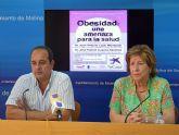 La Fundación de Estudios Médicos de Molina de Segura presenta una conferencia de divulgación científica sobre la obesidad