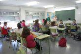 Los estudiantes alguaceños aprenden convivencia escolar