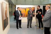 La Biblioteca de la Universidad de Murcia acoge la exposición del Premio de Pintura Toledo Puche