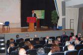 El poeta Carlos Fuentes Peñafiel, homenajeado en Las Torres de Cotillas