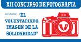 XII Concurso de Fotografía El voluntariado, imagen de la solidaridad