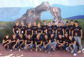 Los aspirantes al título de Mister Murcia 2009 disfrutan de una jornada de convivencia en Terra Natura Murcia
