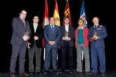 III gala anual de la Federación de Peñas Festeras de Alcantarilla