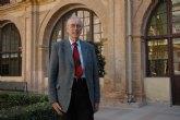 El Catedrático de la Universidad de Freiburg, Heinrich Pompey, imparte un curso en la UCAM