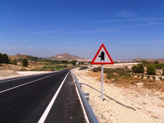 La Comunidad habrá eliminado un total de 18 puntos negros en las carreteras regionales a final de año dentro del Plan de Seguridad Vial - 1, Foto 1