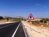 La Comunidad habrá eliminado un total de 18 puntos negros en las carreteras regionales a final de año dentro del Plan de Seguridad Vial