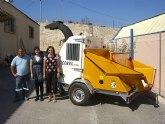 El Ayuntamiento torreño opta a los premios CONAMA 2009 de la sostenibilidad