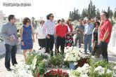 Se cumplen 70 años del fusilamiento de 11 jóvenes socialistas en Totana