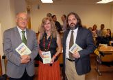Se presentó en la Universidad de Murcia el libro ganador del último certamen Ciudad de Cieza