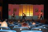 El IV Certamen de Teatro Amateur 'Villa de Alguazas' 2009 cierra el telón