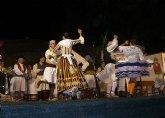 La programación cultural de noviembre aterriza en Las Torres de Cotillas plena de actividad