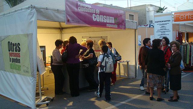 El Ayuntamiento pone en marcha una Campaña de Voluntariado a través de la plataforma 'Responsabilidad Ciudadana' - 2, Foto 2