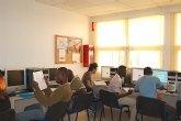Arranca un curso de informática e internet para inmigrantes en Las Torres de Cotillas