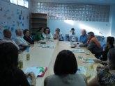 Los jueves, 'Caf� Tertulia' en el Centro de Mayores de Mazarr�n