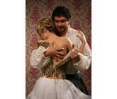El Teatro Villa de Molina acoge la representación de LA FIERECILLA DOMADA, de William Shakespeare, el viernes 6 de noviembre