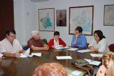 El Consejo Escolar Municipal inicia el curso 2009/2010