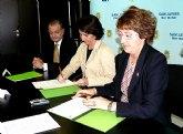 El Ayuntamiento construirá un Centro de Seguridad en La Manga sobre una parcela cedida por la Comunidad