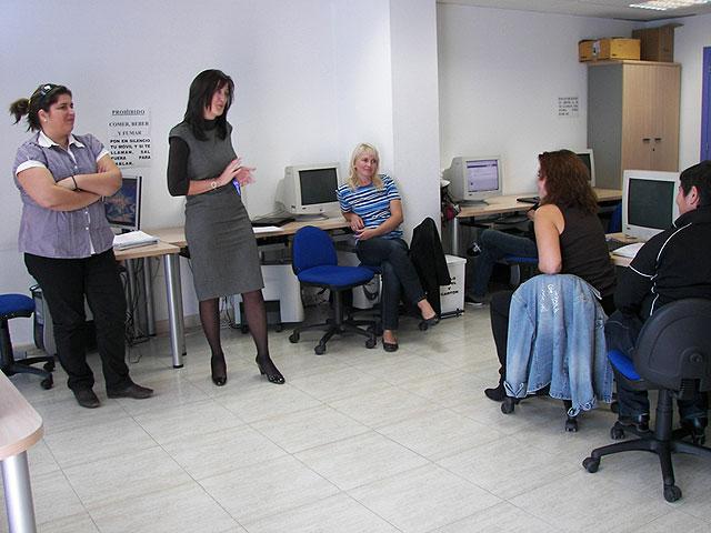 Nuevo curso de Gestión Administrativa para mujeres en el Centro Local de Empleo de Villa Rías - 1, Foto 1