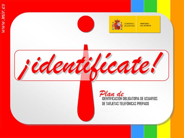 Gonz�lez Tovar recuerda que este fin de semana termina el plazo para que se identifiquen los usuarios de tarjetas telef�nicas prepago, Foto 1