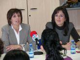 Entregados los diplomas de tres cursos para la formación profesional de mujeres organizados por la Concejalía de Igualdad