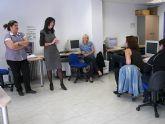 Nuevo curso de Gestión Administrativa para mujeres en el Centro Local de Empleo de Villa Rías