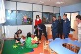 La Academia General del Aire de San Javier ya cuenta con un Centro de Atención a la Infancia