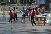 La IV Media Maratón de San Javier saldrá  el domingo con 1.000 corredores