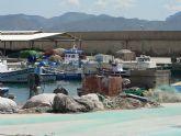 El puerto pesquero de Mazarr�n contar� con un ecopunto