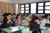 Empieza en Alguazas un curso de Ayuda a Domicilio