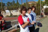 Más de sesenta jóvenes participan en las Jornadas Multideporte