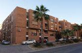 El Ayuntamiento y el Instituto de Vivienda y Suelo promueven un programa de ahorro de agua en el parque público de viviendas