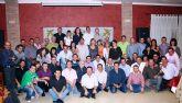 Cena-convivencia organizada por el Ilustre Cabildo Superior de Procesiones de Totana