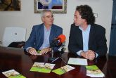 """El Ayuntamiento promueve un ciclo de conferencias sobre """"Alimentaci�n Saludable"""" organizadas por el especialista Juan Madrid Conesa"""