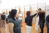 Las alguaceñas aprenden defensa personal