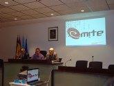 El mapa radioeléctrico de San Javier revela la escasa radiación a la que está  sometido el municipio