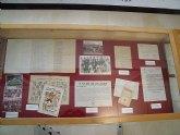 La exposición histórica sobre la Educación en el municipio llega a Santiago de la Ribera