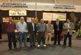 Puerto Lumbreras participa en la I Feria Expoagroalimentaria con más de una decena de empresas