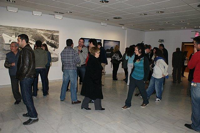 El Certamen Internacional de Arte Actual 'Explum' recibe cerca de medio millar de solicitudes artísticas - 1, Foto 1