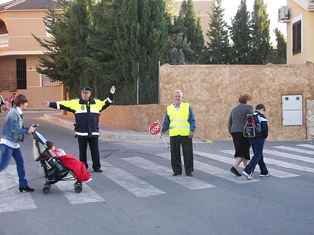 Día mundial de víctimas de accidentes de tráfico, celebrado en archena con diferentes actos - 1, Foto 1