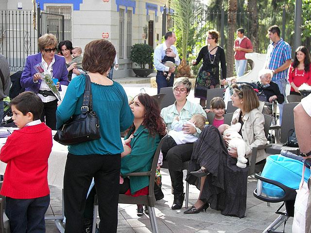 1.500 personas se dieron cita en las V Jornadas de Salud de Archena - 1, Foto 1