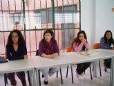 Programa de Prevención de Violencia de Genero para jóvenes en Torre-Pacheco