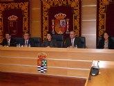 El Ayuntamiento de Molina de Segura e Instituciones Penitenciarias firman un convenio de colaboración