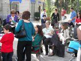 1.500 personas se dieron cita en las V Jornadas de Salud de Archena