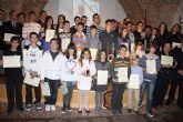Éxito del Club Koryo en los Premios Regionales del Taekwondo 2008