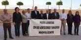 Puerto Lumbreras apoya la Movilización Agraria del 21 de noviembre en Madrid