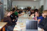25 jóvenes asisten en Alguazas a un Curso de Auxiliar de Ocio y Tiempo Libre