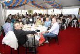 La Federación de Motonáutica de la Región de Murcia celebró  la Gala de Entrega de Premios 2009