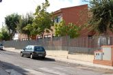 Licitadas las obras de ampliación del colegio de Roche de La Unión