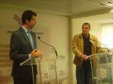 IU suscribe una moción para que el Estado inicie la regeneración de la bahía de Portmán