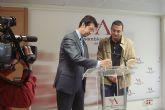 El GPP refrenda su compromiso registrando una moción en la que exige al Gobierno central la regeneración de Portmán